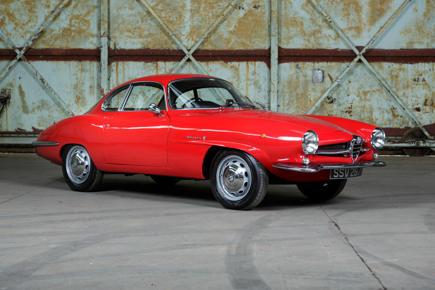 Classic alfa romeo for sale uk 11