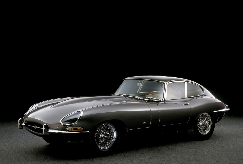 Jaguar E Type >> 1961 Jaguar E Type Series I Fixed Head Coupe The Geneva Launch
